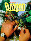 Dragon 216 Cover