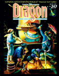 Dragon 217 Cover