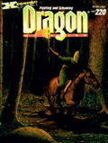 Dragon 220 Cover