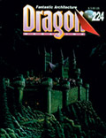 Dragon 224 Cover
