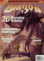 Dragon 271 Cover