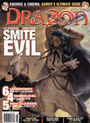 Dragon 283 Cover