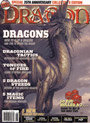 Dragon 284 Cover