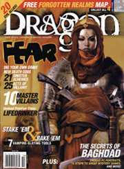 Dragon 288 Cover