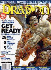 Dragon 297 Cover