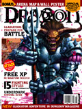 Dragon 303 Cover
