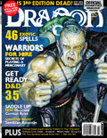 Dragon 304 Cover