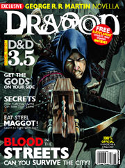 Dragon 305 Cover