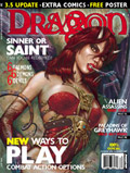 Dragon 306 Cover