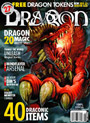 Dragon 308 Cover