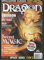 Dragon 311 Cover