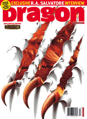 Dragon 323 Cover