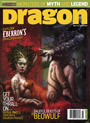 Dragon 329 Cover