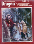 Dragon 45 Cover
