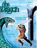 Dragon 5 Cover