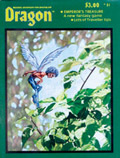 Dragon 51 Cover
