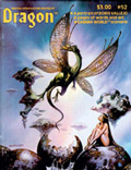 Dragon 52 Cover
