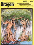 Dragon 54 Cover