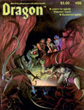 Dragon 66 Cover
