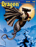 Dragon 68 Cover