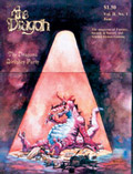 Dragon 7 Cover