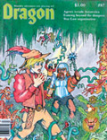 Dragon 87 Cover