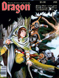 Dragon 88 Cover