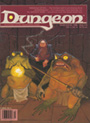 Dungeon 10 Cover