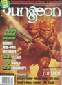 Dungeon 101 Cover