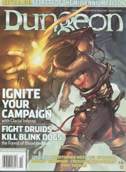 Dungeon 103 Cover
