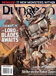Dungeon 111 Cover