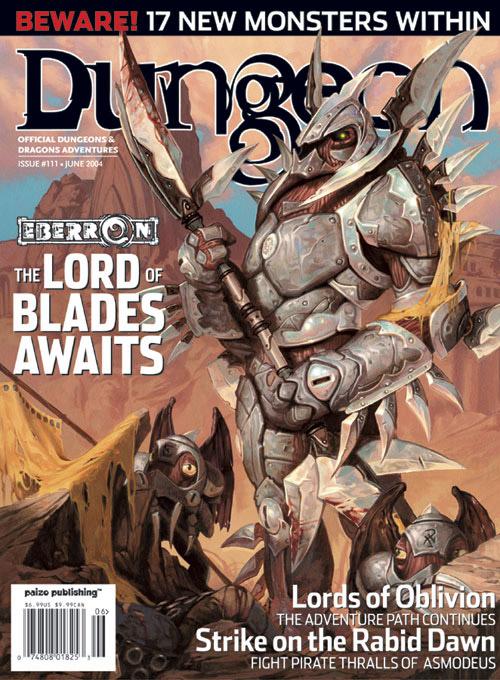 Cover of Strike on the Rabid Dawn