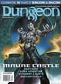 Dungeon 112 Cover