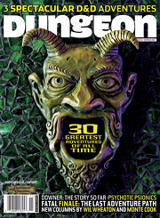 Dungeon Issue #116