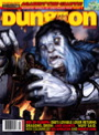 Dungeon 118 Cover