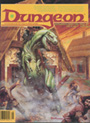 Dungeon 13 Cover