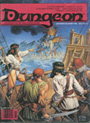 Dungeon 2 Cover