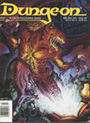 Dungeon 29 Cover