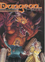 Dungeon 39 Cover
