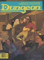Dungeon 4 Cover