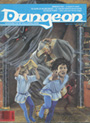 Dungeon 5 Cover