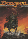 Dungeon 59 Cover