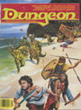 Dungeon 6 Cover