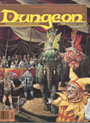 Dungeon 7 Cover