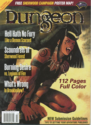 Dungeon 82 Cover