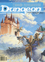 Dungeon 9 Cover