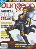 Dungeon 92 Cover