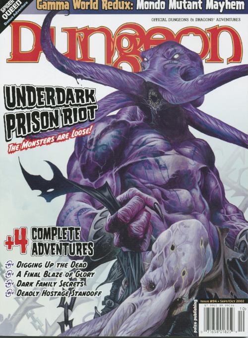 best of dragon magazine pdf