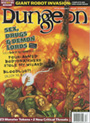 Dungeon 95 Cover