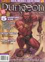 Dungeon 99 Cover